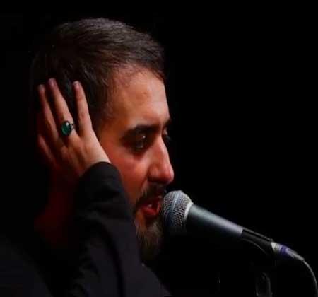نماهنگ خیال روی تو محمدحسین پویانفر