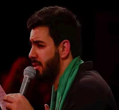 دانلود مداحی آقا سلام دوای دردامی سید احمد موسوی