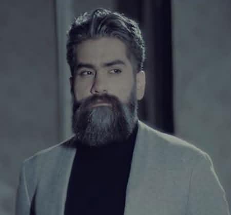 دانلود آهنگ ای که رفته با خود دلی شکسته بردی علی زند وکیلی