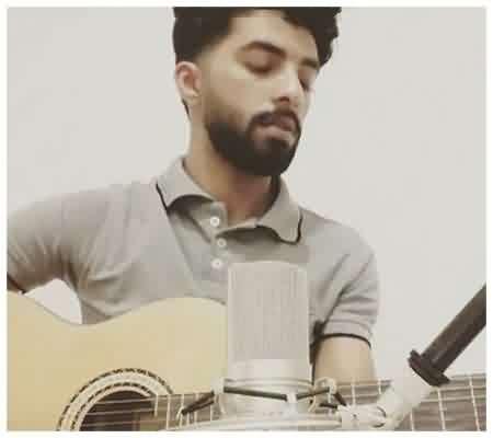دانلود آهنگ ای وای از این بارون غمگین محمد اقتدار