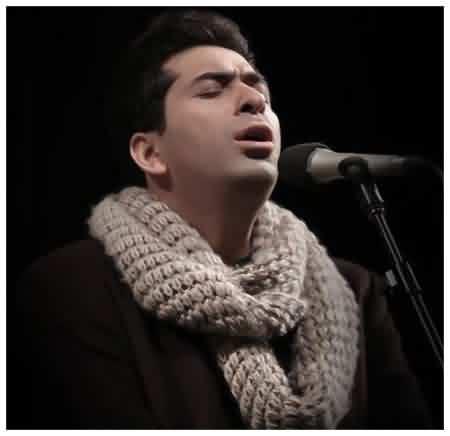 دانلود آهنگ دیگر تنها گریه ها حالم را میداند محمد معتمدی