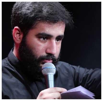 دانلود مداحی میترسم حسین محرمو نبینمو حسین طاهری