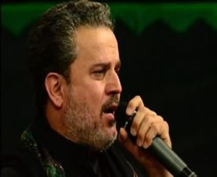 دانلود مداحی تا علمدار حرم از حال رفت باسم کربلایی