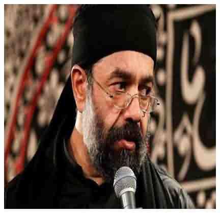 دانلود مداحی حسینم بدون تو اون خاک و خون محمود کریمی