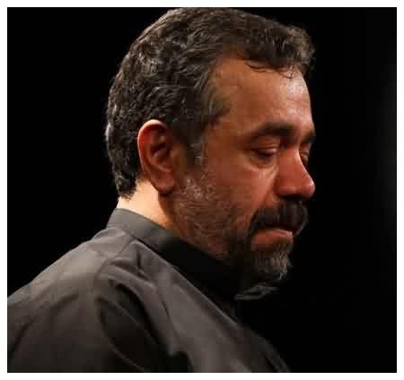 دانلود مداحی خرابه چراغونه امشب محمود کریمی