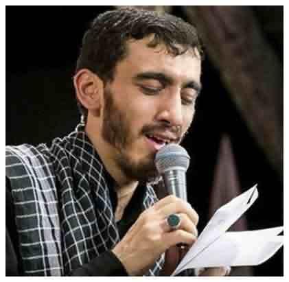 دانلود مداحی مهدی رسولی لالا لالا آروم بابا
