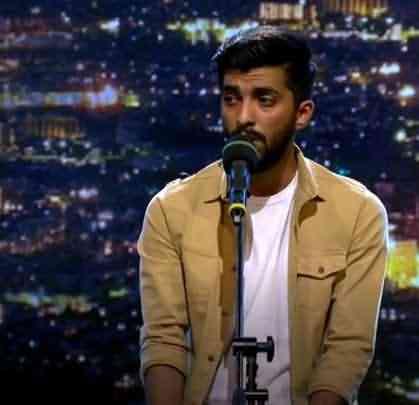 دانلود آهنگ محمد اقتدار نژاد بی دفاع ترینم
