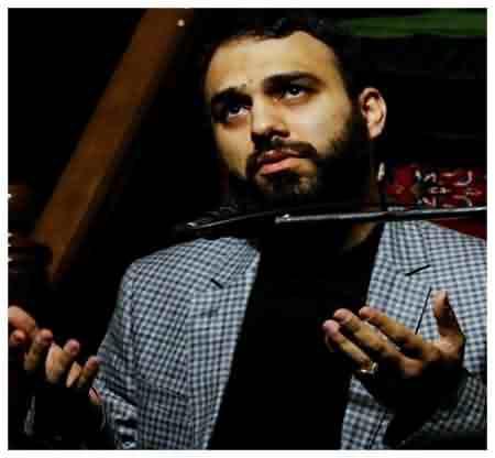 مداحی من اصن اومدم برات مریض بشم مهدی حسینی