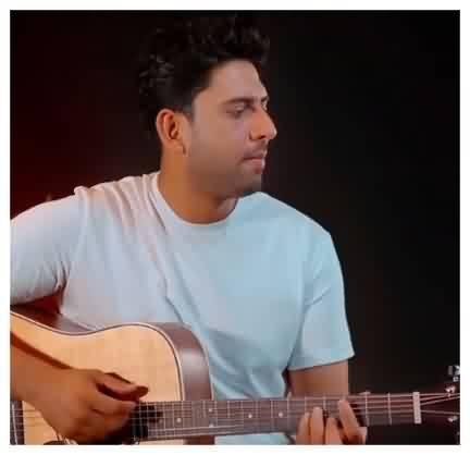 دانلود آهنگ دل عاشق ناصر پورکرم با گیتار