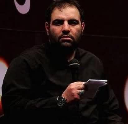 دانلود مداحی تصور کن اربعین کربلا امیر کرمانشاهی