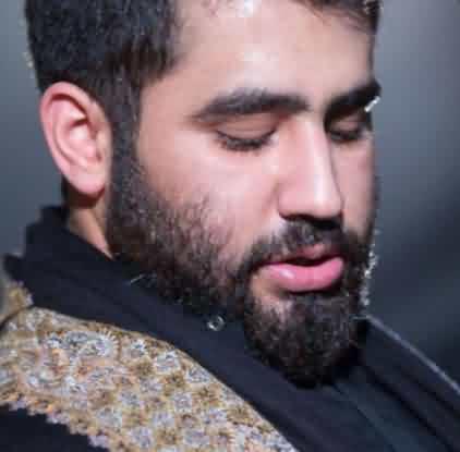 دانلود مداحی قبول باشه از همگی پیر و جوون حسین طاهری