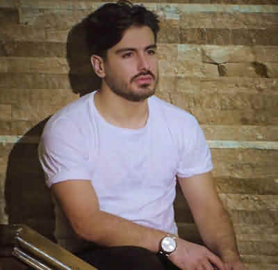 دانلود آهنگ تو وناز اومدی ناز سه دنیانه خریدی سعید حسینی