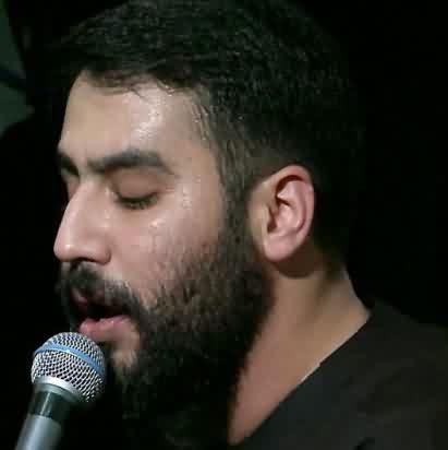 دانلود دانلود مداحی سلام فاطمیه سلام ماه ماتم حسین طاهری