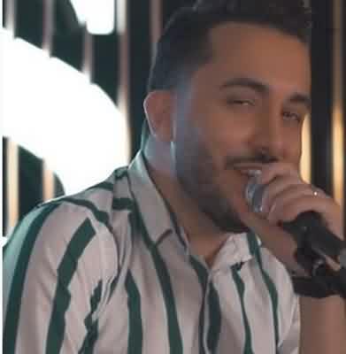 دانلود آهنگ چشای رنگیت دنیامو به هم ریخته محمدرضا عشریه