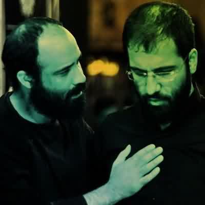 دانلود مداحی بمیرم ای یاس کبود عبدالرضا هلالی
