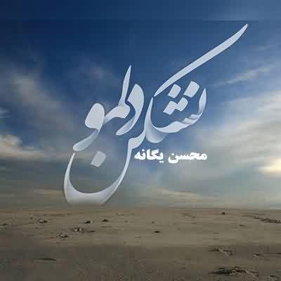 دانلود آهنگ بی کلام نشکن دلمو محسن یگانه