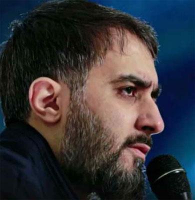 دانلود مداحی در نجف محمدحسین پویانفر