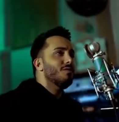 دانلود آهنگ نه میتونم ترکت کنم نه عادت محمدرضا عشریه