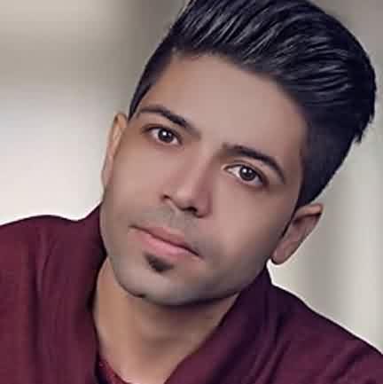آهنگ شکست عشقی مسعود جلیلیان با صدای بچه