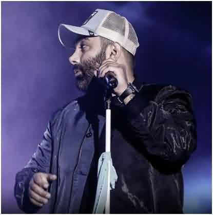 دانلود آهنگ لابد دوست داشتم مسعود صادقلو