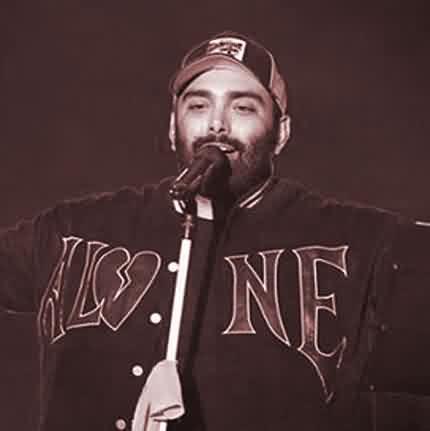 دانلود آهنگ مغرور بی قلب تو کجا بودی مسعود صادقلو