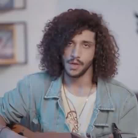 دانلود آهنگ دست نزن به حالمو حوصله ندارمو احسان دریادل