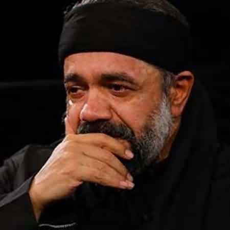 دانلود مداحی یک سال و نیمه که روتو ندیدم محمود کریمی