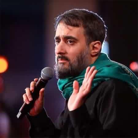 دانلود مداحی دل من تنگ علی محمدحسین پویانفر