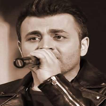 دانلود آهنگ تو قلبم تو با اون ناز و اداهات کردی ریشه