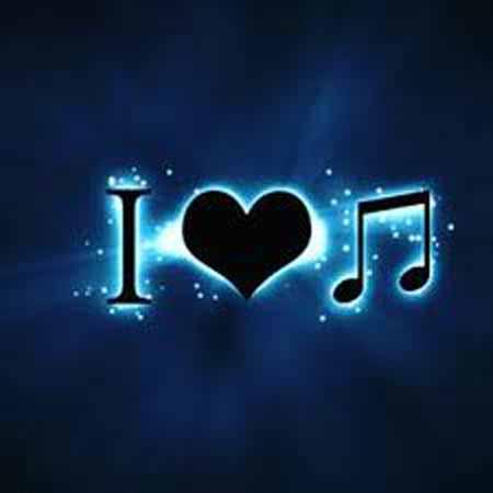 آهنگ من با تو توی بهشتم تولدت مبارک باشه عشقم سعید راد