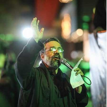 دانلود کامل ترین مداحی محمود کریمی